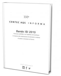 La Guida di Contec AQS sul Bando ISI 2013
