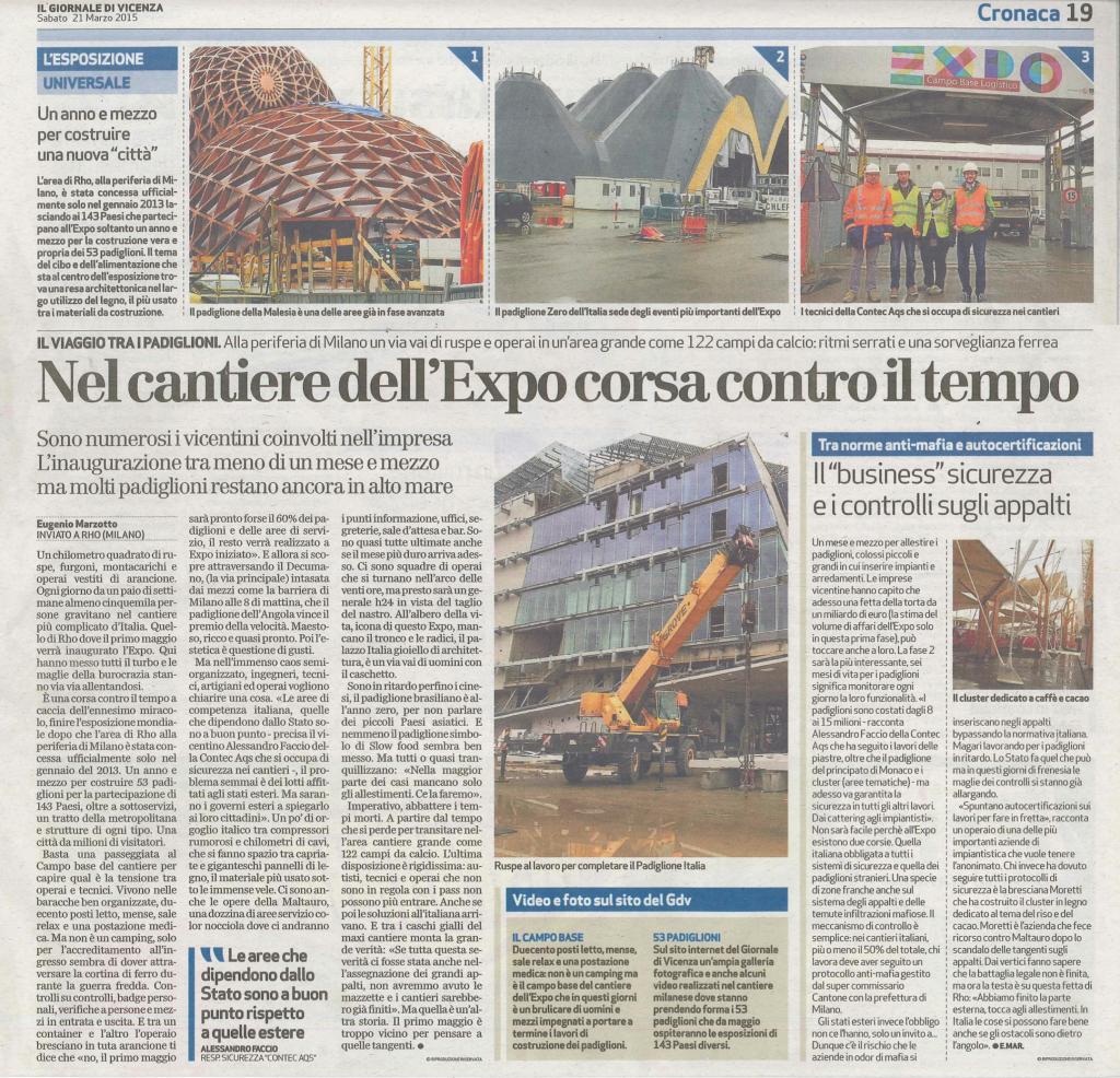 20150321_Il Giornale di Vicenza