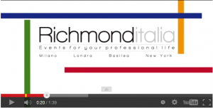 Richmond Italia - video