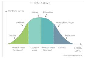 Valutazione e gestione del rischio stress lavoro - correlato