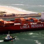 Messina Linee ro-ro