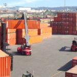 Messina Linee - terminal intermodale 4- Contec AQS
