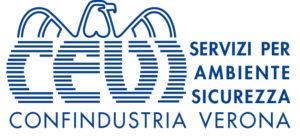 logo CEVI AMBIENTE-Seminario tecnico Logistica e sicurezza nei magazzini