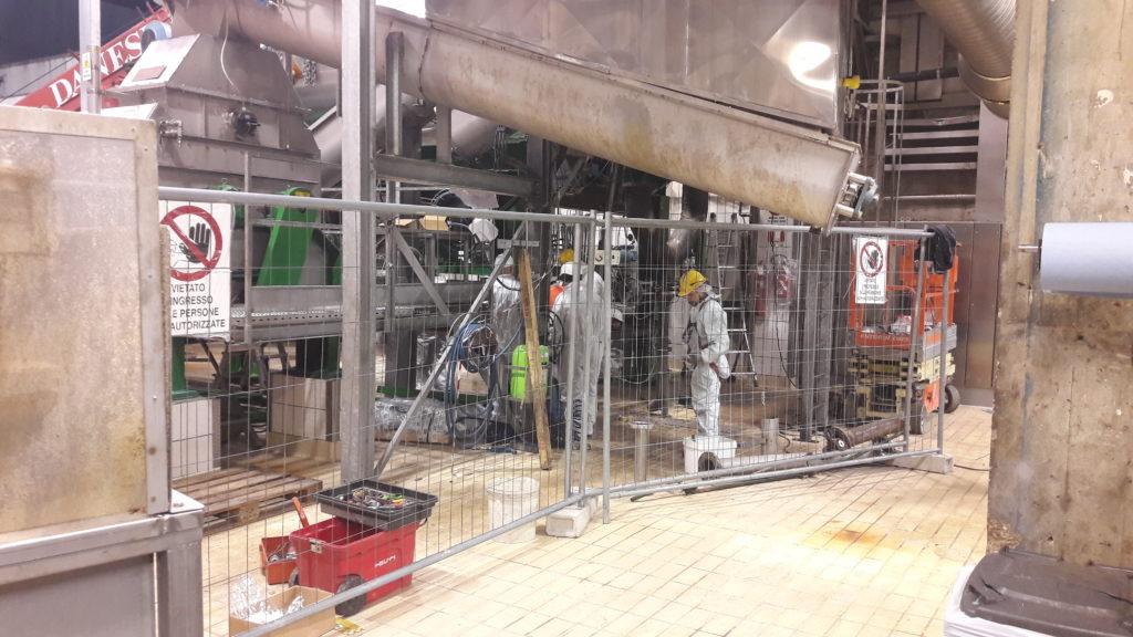 convegno gestione cantieri AQS Unindustria Pordenone