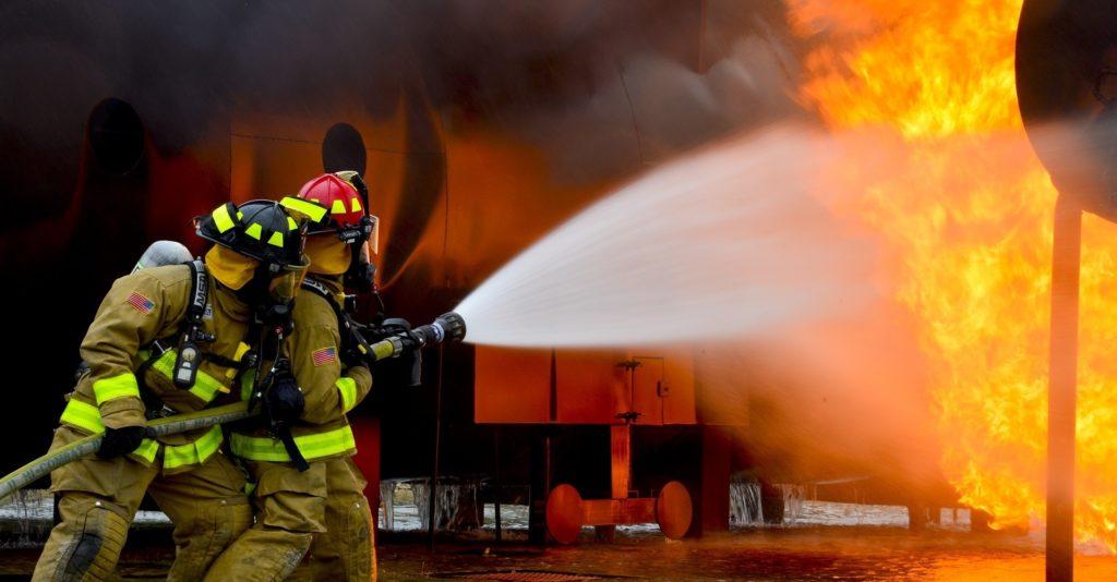 aggiornamenti normativi sicurezza luglio 2018 - Antincendio