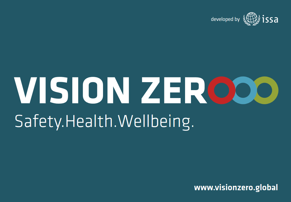 Issa Vision zero 7 golden rules