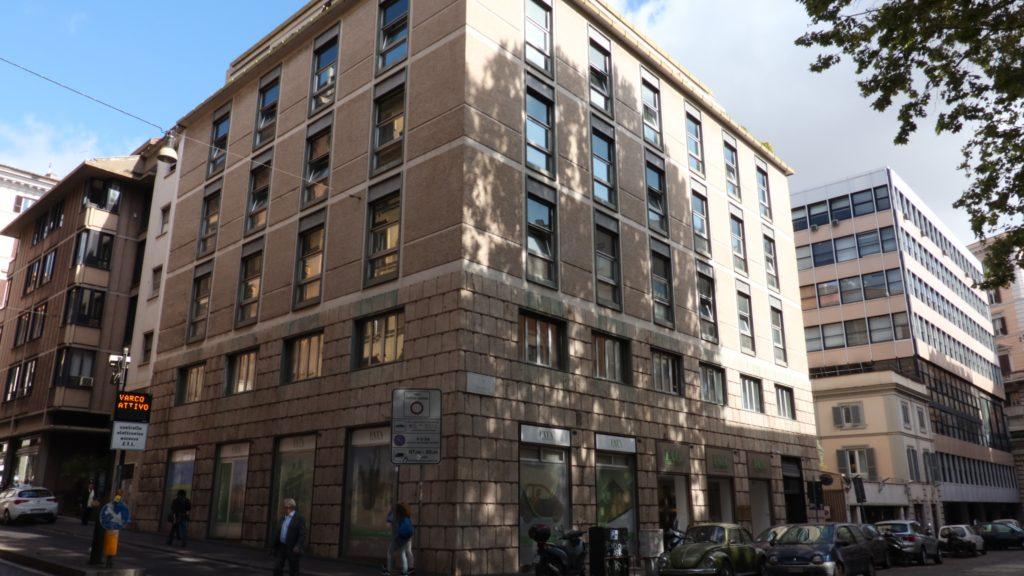 Gruppo Cattolica Sistema Gestione Sicurezza sul lavoro - Roma
