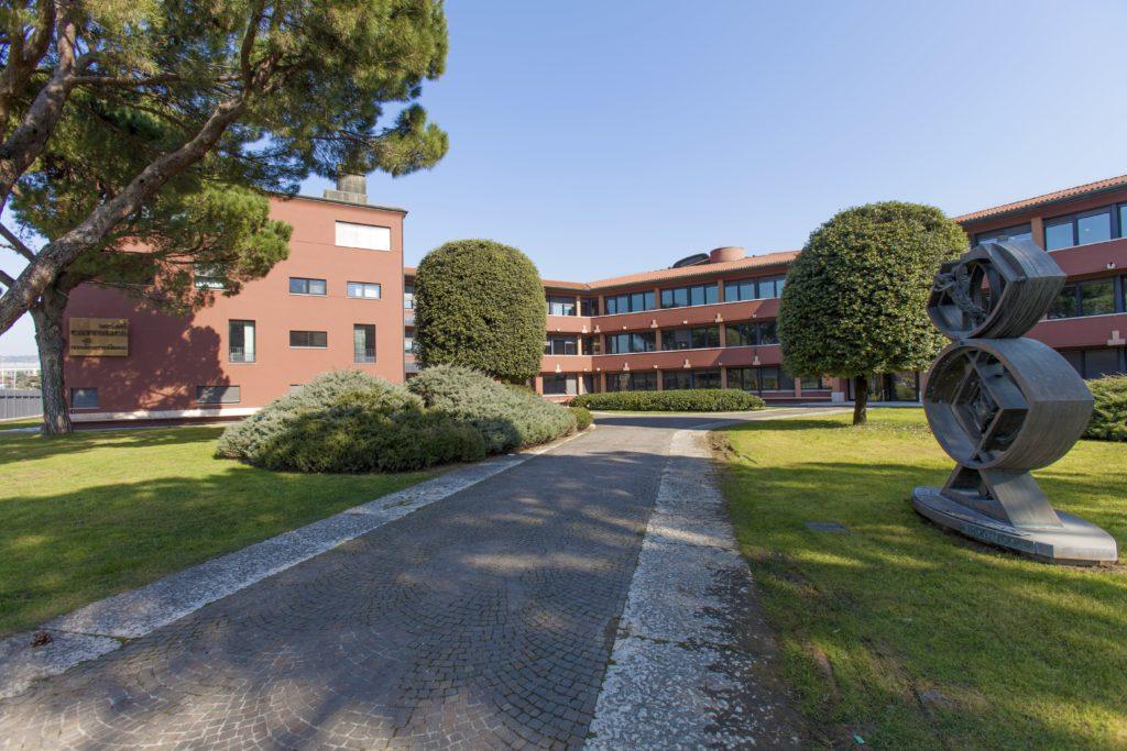 Gruppo Cattolica Sistema Gestione Sicurezza sul lavoro - Verona
