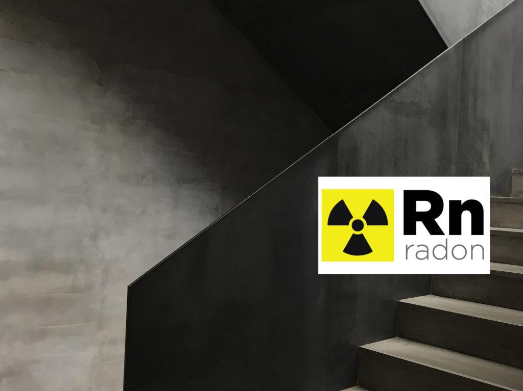 guida rischio gas radon