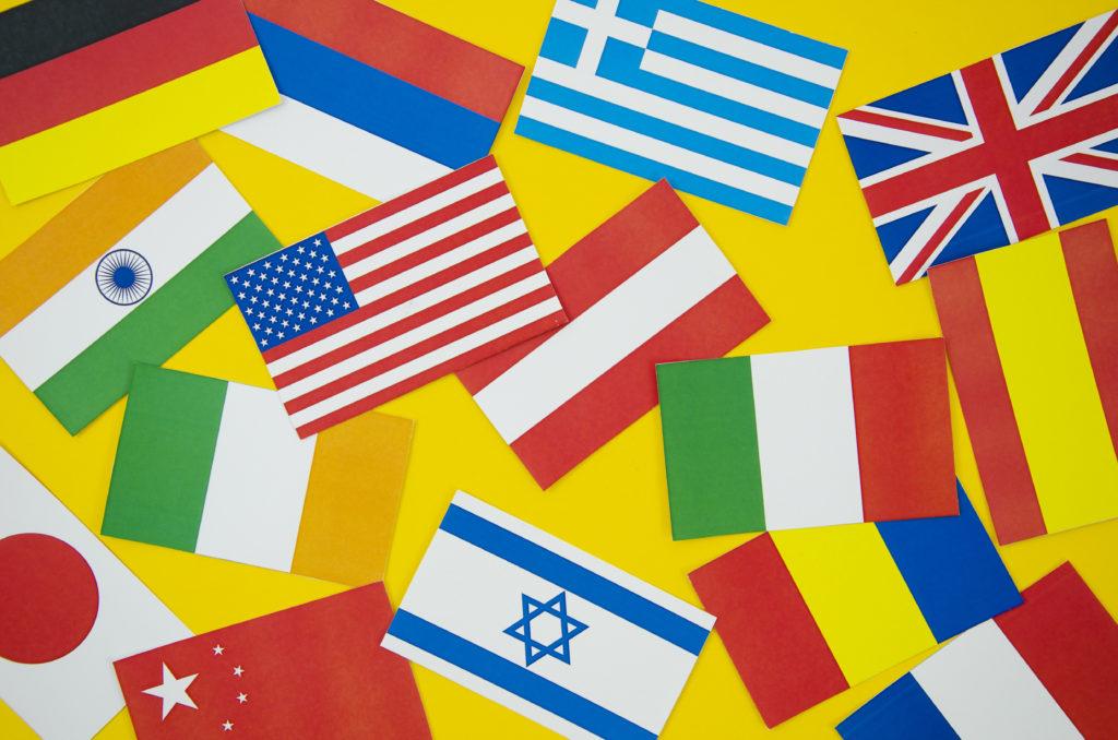 Qualificazione delle imprese esecutrici straniere operanti in Italia