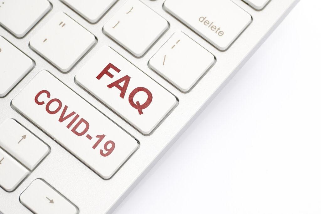 Garante Privacy FAQ trattamento dati personali